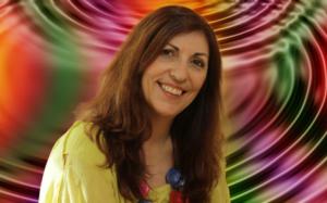Silvia Purnima Brejcha