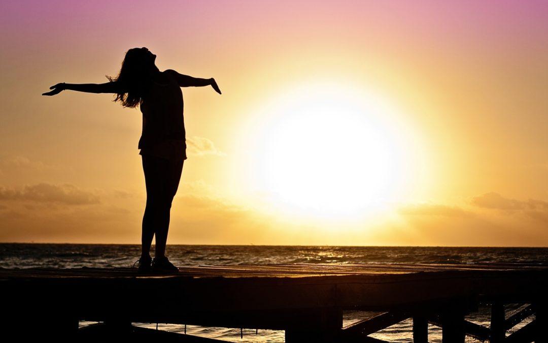 4 Tipps wie du Ängste abbaust um dich auf Neues einzulassen